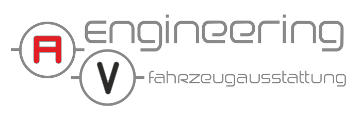 AV-Engineering GmbH & Co. KG. i.G.-Logo